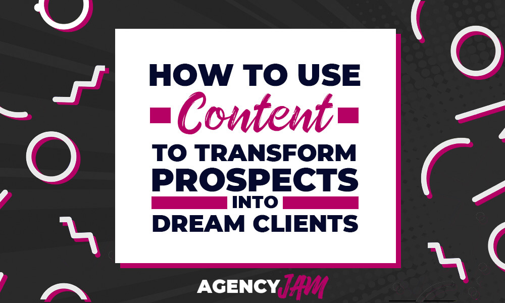 Attract Dream Clients